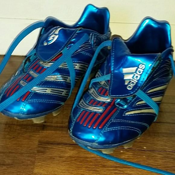 5ffbc1e62 adidas Shoes | Traxion Soccer Cleats | Poshmark